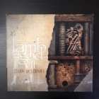 Lamb Of God - VII: Sturm Und Drang (limited edition) CD (VG+/M-) -groove metal-
