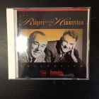 Rodgers And Hammerstein - Collection CD (VG+/VG+) -musikaali-