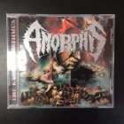Amorphis - The Karelian Isthmus + Privilege Of Evil EP CD (VG+/M-) -death metal/doom metal-