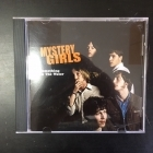 Mystery Girls - Something In The Water CD (M-/M-) -garage punk-