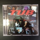 TUB - Why I Drink CD (M-/M-) -punk rock-
