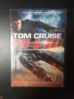 Mission Impossible 3 (collector's edition) 2DVD (M-/M-) -toiminta-