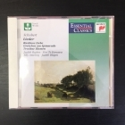 Schubert - Lieder CD (M-/M-) -klassinen-