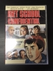Art School Confidential DVD (avaamaton) -komedia-
