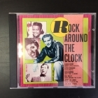 Rock Around The Clock CD (G/VG+)