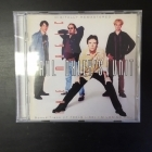 Paul Oxley's Unit - The Magic (remastered) CD (M-/VG+) -pop rock-