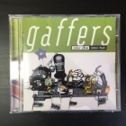 Gaffers - Rotor Slow Rotor Fast CD (M-/M-) -indie rock-