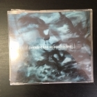 Paradise Lost - So Much Is Lost CDS (VG+/M-) -gothic metal-