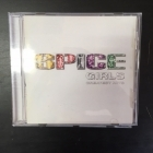 Spice Girls - Greatest Hits CD (VG+/M-) -pop-