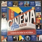 V/A - Cinema Hits Album LP (VG+-M-/VG+)