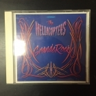 Hellacopters - Grande Rock CD (VG/VG+) -garage rock-