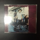 Glitz - Game CDS (VG/M-) -hard rock-