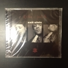 Tribe Of Judah - Exit Elvis CD (avaamaton) -hard rock/industrial rock-