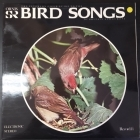 Peterson Field Guide To The Bird Songs Of Britain And Europe - Record 11 LP (VG-VG+/VG+) -field recording-