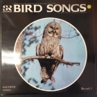 Peterson Field Guide To The Bird Songs Of Britain And Europe - Record 5 LP (VG+/VG+) -field recording-