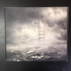 What Tomorrow Brings - In A Dream, In A Place CD (VG/M-) -post-hardcore-