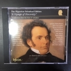 Graham Johnson - Schubert: A Selection From The Hyperion Schubert Edition CD (M-/M-) -klassinen-
