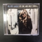 Melody Gardot - My One And Only Thrill CD (VG/VG+) -jazz-