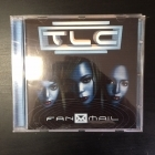 TLC - Fanmail CD (VG/M-) -r&b/hip hop-