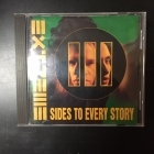 Extreme - III Sides To Every Story CD (G/VG+) -funk metal-
