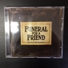 Funeral For A Friend - Tales Don't Tell Themselves CD (VG+/M-) -post-hardcore-