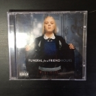 Funeral For A Friend - Hours CD (M-/VG+) -post-hardcore-