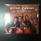 Gilad Ephrat Ensemble - Gilad Ephrat Ensemble CD (avaamaton) -jazz-