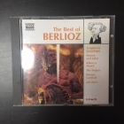 Berlioz - The Best Of CD (VG+/VG+) -klassinen-