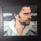 Daan - The Player CD (VG+/M-) -electro-