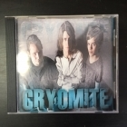 Cryomite - Cryomite CDEP (M-/M-) -pop rock/gospel-