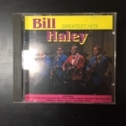 Bill Haley - Greatest Hits CD (M-/VG+) -rock n roll-