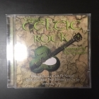 Emeralds - A Tribute To Celtic Folk CD (VG+/M-) -folk-