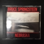 Bruce Springsteen - Nebraska CD (VG/VG+) -roots rock-