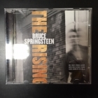 Bruce Springsteen - The Rising CD (G/VG+) -roots rock-