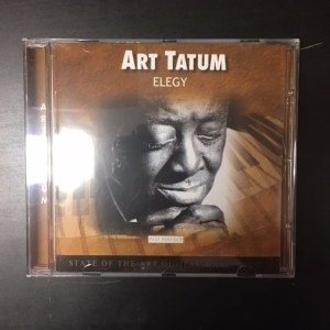 Art Tatum - Elegy CD (M-/M-) -jazz-