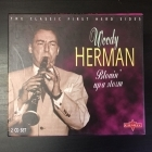 Woody Herman - Blowin' Up A Storm (The Classic First Herd Sides) 2CD (VG+-M-/M-) -swing-