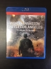 World Invasion - Battle Los Angeles Blu-ray (VG+/M-) -toiminta-