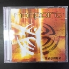 Nonpoint - Development CD (VG+/M-) -nu metal-