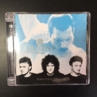 Queen - Greatest Hits III CD (VG/M-) -hard rock-
