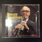 Benny Goodman - South Of The Border CD (VG/VG) -jazz-