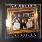 Monday Session - Monday Session CD (VG+/VG+) -jazz-