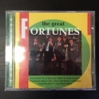 Fortunes - The Great Fortunes CD (VG/VG+) -pop-