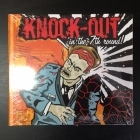 Knock-Out In The 7th Round! CD (avaamaton)