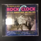 Rock Around The Clock And Other Famous Rock And Roll Hits CD (VG+/M-)
