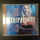 Strip Jointz Rocks (Rock N' Roll For Sexy Dancers) CD (VG/M-)