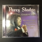 Percy Sledge - Greatest Hits CD (VG+/VG) -soul-