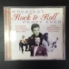 Greatest Rock & Roll Party Ever CD (VG/M-)
