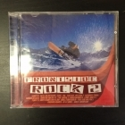 Frontside Rock 2 CD (VG+/VG+)