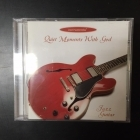 Matt Weeks - Quiet Moments With God (Jazz Guitar) CD (VG+/VG+) -gospel-