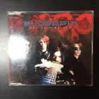 Bloodpit - Out To Find You CDS (VG/M-) -alt rock-